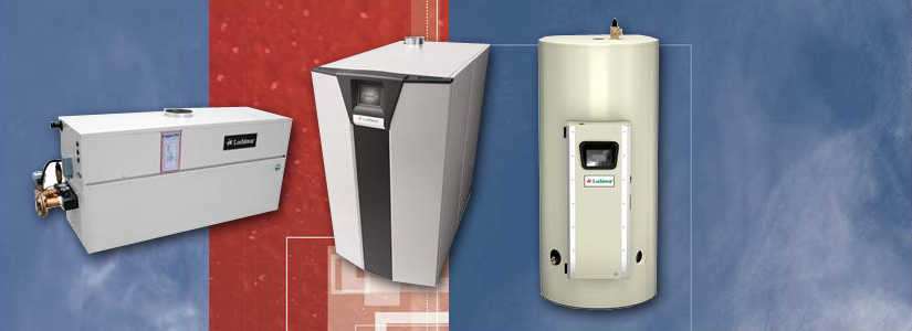 Boilers and Hot Water Heaters